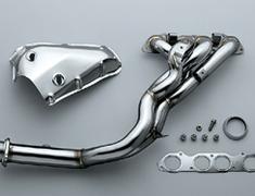 Mugen - Exhaust Manifold - S2000 - AP2