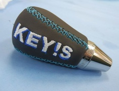 Shift Knob - Leather