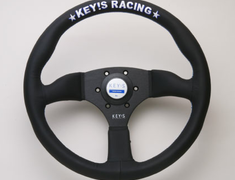KEY'S Racing - Steering Wheel - Semicone Type