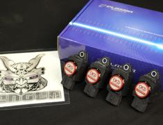 Lancer Evolution X - CZ4A - SD234021R