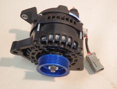 RH9 - Hyper Alternator