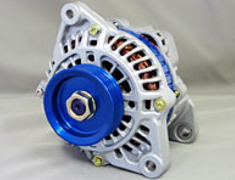 RH9 - New Hyper Alternator - 130Amp