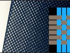 Carbon Plain Weave