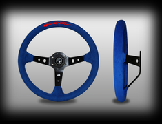 Universal - G Corporation - OBAKE Steering Wheel