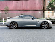 Swift Springs - Sport Mach Lowering Springs - GTR