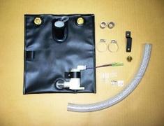 HKS Kansai - Mission Oil Cooler Kit - Washer Tank Kit
