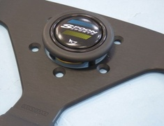 Universal - ALL-78500-000 - Steering Wheel