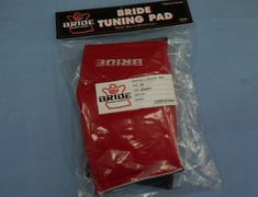 Universal - K03BPO - Knee Support Pads - Red - Left and Right