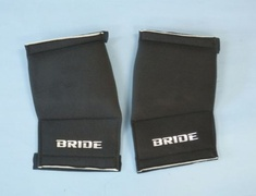Universal - Side Support Pads - Black - Left and Right - K02APO