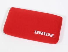 - Type: Back Support Pad - Color: Red - K04BPO