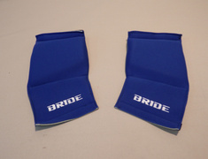 Universal - Side Support Pads - Blue - Left and Right - K02CPO