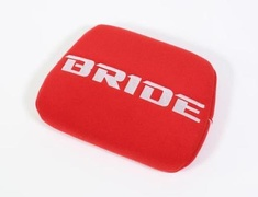 - Type: Head Support Pad - Color: Red - K01BPO