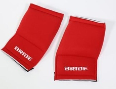 - Type: Side Support Pads - Left and Right - Color: Red - K02BPO