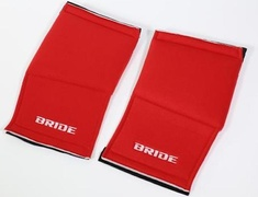 - Type: Knee Support Pads - Left and Right - Color: Red - K03BPO