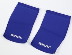 - Type: Knee Support Pads - Left and Right - Color: Blue - K03CPO