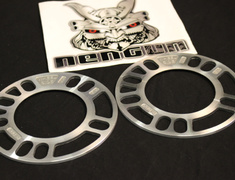 KYO-EI - Wheel Spacers