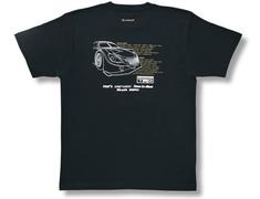 TRD - Test Car T-Shirt II