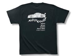 TRD - Test Car T-Shirt Haku