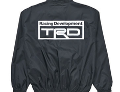 TRD - 2010 Collection - Wind Jacket - Back