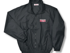 TRD - 2010 Collection - Wind Jacket - Front