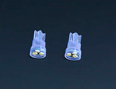 AutoExe - Twin LED Room Lamp - RX7