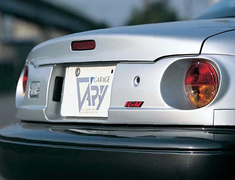 Garage Vary - Nostalgic Tail Conversion