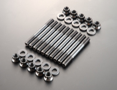 Tomei - Main Studs & Ladder Set