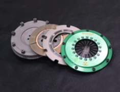 URAS - Drift Super Single Clutch Kit - S15 6MT