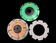 URAS - Drift Super Single Clutch Kit
