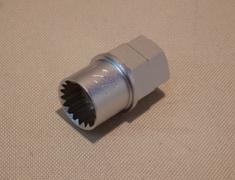 RE060B Spare Key