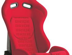 Bride - Stradia II Low Max - Standard Type - Red