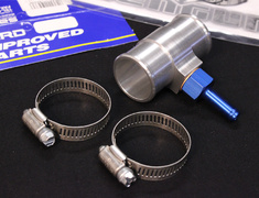 Skyline GT-R - BCNR33 - Lower Hose Adapter Set - 34mm - 19433