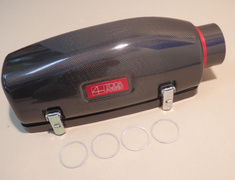 F20C - 17110-F20-00D Honda - S2000 - F20C/F22C