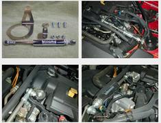Tuckin 99 - Engine Torque Damper - Roadster - NCEC
