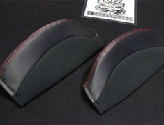 Universal - Protect Pad - Knee Set - STRADIA - K07APO