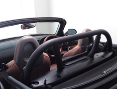 Mugen - 5 Point Roll Bar - S2000