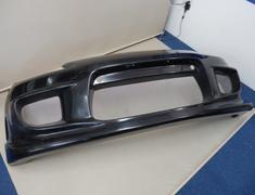 RX-8 - SE3P - RX8 - Front Bumper - Hybrid