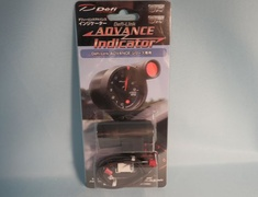 DF09601 Advance - Red Indicator, 1m Harness, 15cm Harness