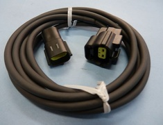 Universal - Temperature Sensor extension wire - Meter: ADVANCE - Length: 2m - PDF00906H