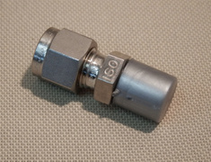 Universal - Exhaust Temperature Sensor Fitting 1/8PT - Meter: ADVANCE, Racer Gauge & Defi-Link - PDF01105G