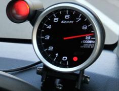 Universal - 80mm Tachometer Indicator - Meter: 80mm Tachometer - PDF07108I
