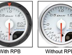 PDF11516G Regular Position Bezel for ADVANCE CR