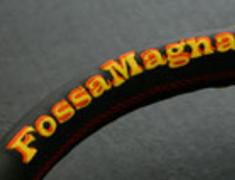 KEY!S Racing - Steering Wheel - Fossa Magna -  Flat Type