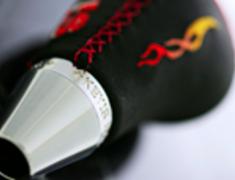 KEY'S Racing - Fossa Magna - Shift Knob