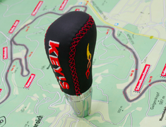 KEY'S Racing - Fossa Magna - Shift Knob