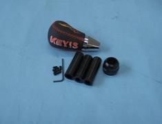 KEY-FSKL Shift Knob - Leather