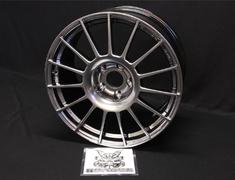 Enkei - RC-T4 Metal Gray