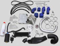 TOM'S - Hyper Compressor Kit - SXE10