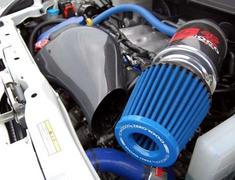 Top Fuel - Intake Duct Kit - Swift Sport