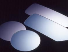 Blue Mirror Option - TCA-N1 BLUE